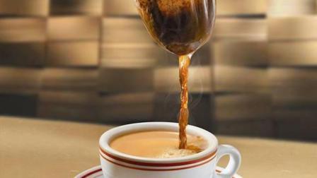 香港奶茶王教你沖港式丝袜奶茶, 丝滑而香醇