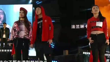 《中国好声音》最震撼的一次, 40强学员演绎汪峰经典《光明》!