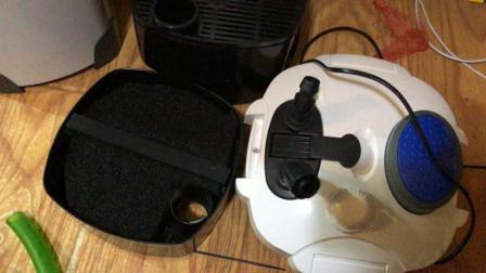 7天造景07day  过滤桶钢瓶的安装与使用