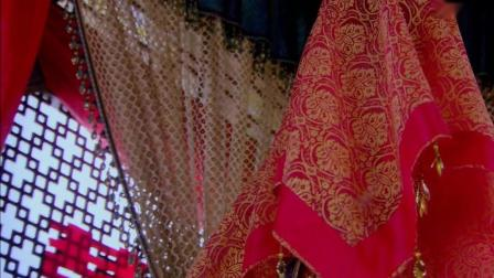 《极品新娘》貌美新娘子嫁入豪门, 李沁看见眼前的一切, 开心极了!