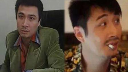 吴镇宇不可不看的两个经典反派 靓坤叻君傻傻分不清楚