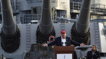 人类有史以来最强大的五款战列舰,