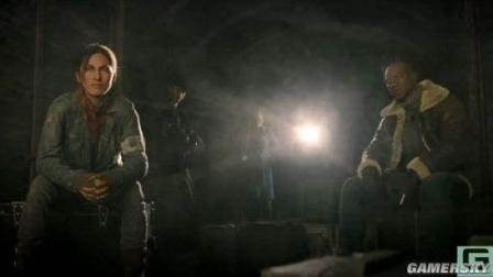 【发糕解说】CODWWII僵尸模式序章: 不死军团的可怕