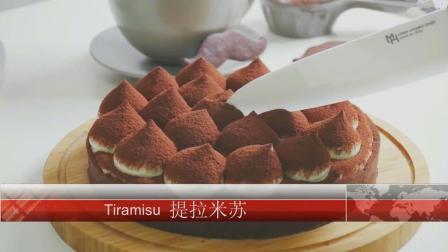 韩国版提拉米苏的做法, 原来真的很简单。