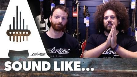 Sound Like Jimi Hendrix - For Under £500!