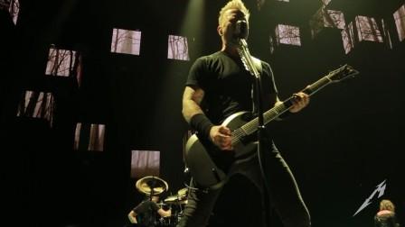 Metallica: Dream No More (MetOnTour - Antwerp, Belgium - 2017)