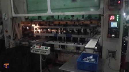 多工位冲压移载机械手