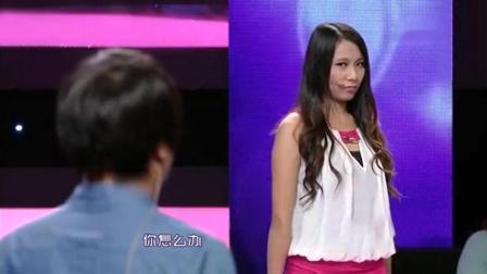 """爱情保卫战: 男生遭女友""""妻管严"""", 连亲个嘴都要经过女友许可!"""