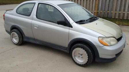 这个轮胎能让汽车水平移动, 女司机看完乐开花!