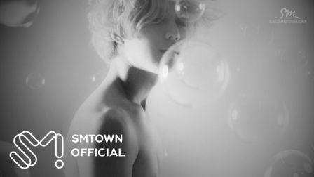 Danger SHINee成员泰民SOLO出击!首张迷你专辑《ACE》长预告公开,金发造型跪地热舞