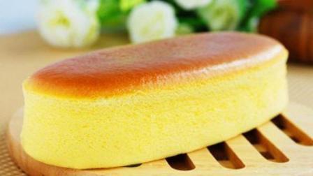 甜品大师传你配发, 教你做轻乳酪蛋糕!
