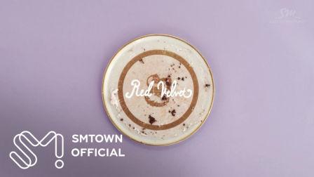 马卡龙少女RED VELVET回归!新曲《Ice Cream Cake》预告公开,金发少女大抢冰淇淋