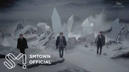 EXO_十二月的奇迹(Miracles in December)_Music Video