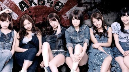 AKB48将出席2017MAMA 与I.O.I同台演出 171120