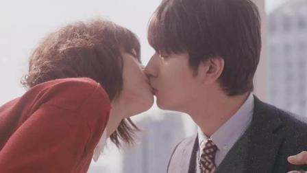 相对于日本的爱情动作片 我更喜欢日本这样的片 电影-向阳处的她