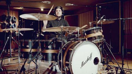 ★ME威律动★Carlo Caduff - Plays Paiste Cymbals