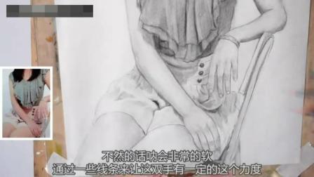 风景油画教程人物速写图片_冷军油画作品欣赏速写场景