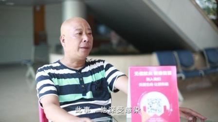 最感动的人  蒋灵峰
