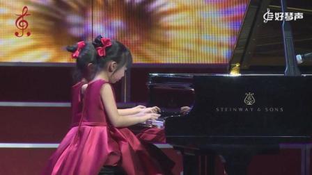 钢琴八手联弹