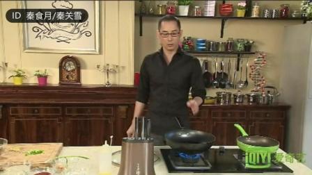地狱厨神刘一帆3分钟教你做油焖大虾, 真实力真自信者何须装X?