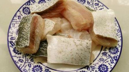 家常鱼块, 妈妈的另一种做法, 外皮酥脆、肉质鲜香, 大人小孩儿都爱吃。
