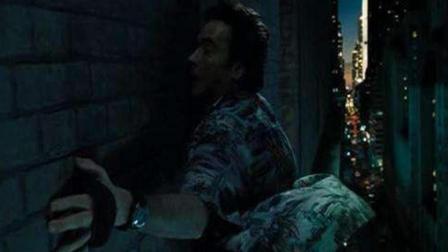 小涛电影解说: 4分钟带你看完美国恐怖电影《幻影凶间1408》