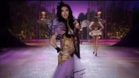 维多利亚的时尚大秀 2017 仙姑何穗历年维密秀精彩时刻