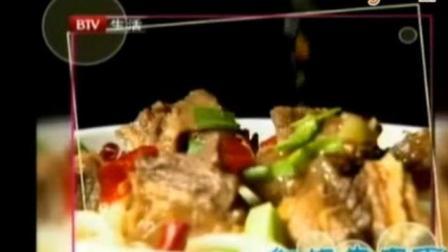 正宗牛肉面的做法大全 家常菜做法