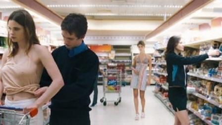 爱情回水 超市夜未眠 超市管理员的福利