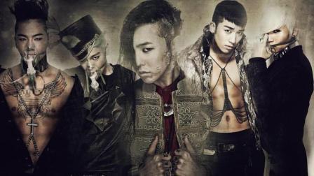 【珍藏版】 BIGBANG 2006-2017成长历程经典MV集锦 BIGBANG演唱会
