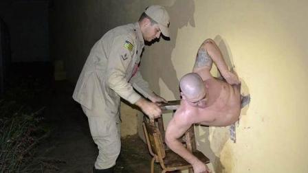 世界著名的囚犯,从最严密的监狱越狱,五十年未找到,如今显身了