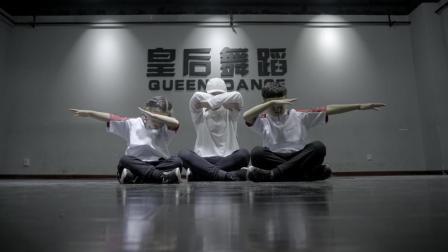 早教小朋友跳街舞 街舞视频