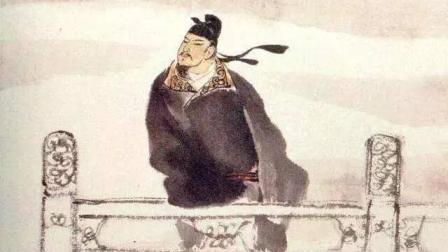 每一首诗都有自己的故事, 陈子昂在什么背景下写的《登幽州台歌》?