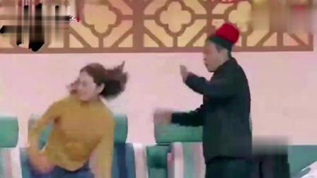 宋小宝被美女护士追上门, 老婆疯了