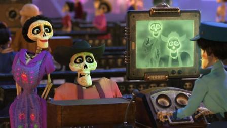 我竟然猜对了这部皮克斯最新动画电影90%的剧情, 你信不信?