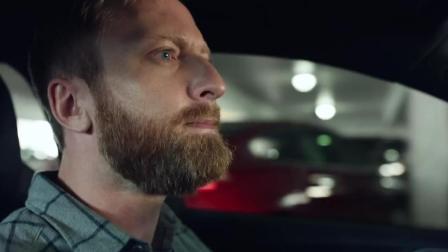 奥迪汽车广告