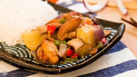 米饭的绝配,每一口都值得回味 365