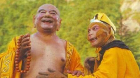 《西游谜中谜》第258话 小西天佛爷暗战! 如来弥勒闹翻, 受益人原来是他
