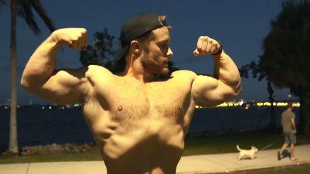 Jeff Nippard - 我的下一个健美秀|Bulking增肌与体形更新
