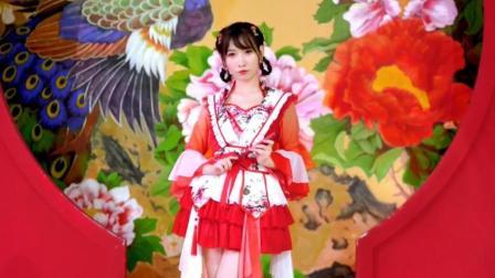 【紫嘉儿】中国风✿寄明月✿豪华mv版