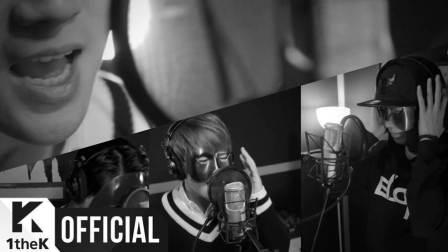 [官方MV] MIO_ Incomplete(Feat. Baek Chan of 8eight)