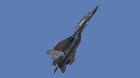 日媒: 中国装备这款自主研发的战斗机, 会让任何进口武器毫无威胁