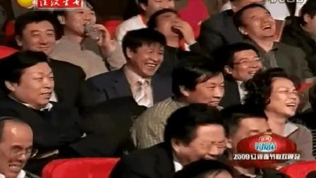 郭达赵四爆笑尬舞PK, 台下笑炸了!