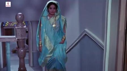 1971年印度经典老电影歌曲, 非常好听的音乐Geet Gata Ho