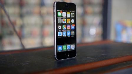 小屏旗舰 iPhone SE 新消息! 苹果7的性能