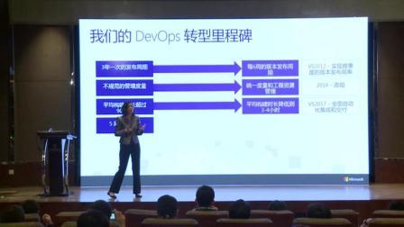 微软技术暨生态大会 - 开发工具、开发框架、编程语言 301
