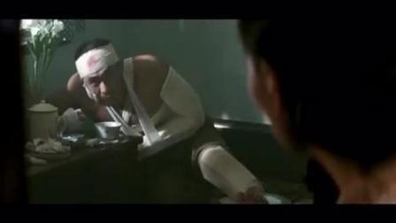 香港最好看的黑帮电影徐锦江一句台词没有