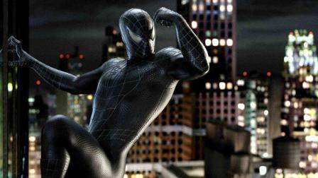 蜘蛛侠最厉害的装备可不是钢铁侠造的, 而是这个活物!
