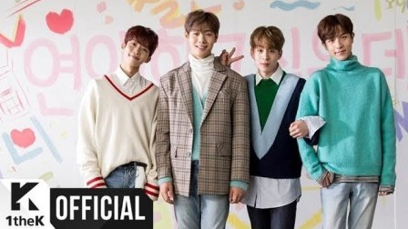 [官方MV] HONEYST_ 我想恋爱了(Someone to Love)