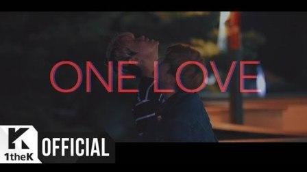 [官方MV] Nick&Sammy_ One Love
